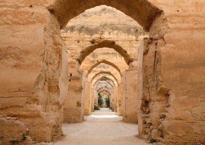 Circuito Ciudades Imperiales Marruecos 4 Rutas por Marruecos