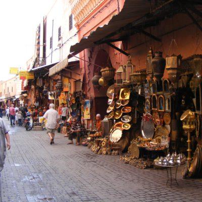 Rutas Marrakech Rutas por Marruecos